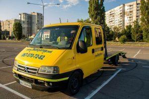 Быстро вызвать Эвакуатор Харьков